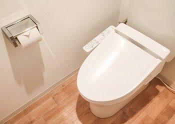 サービス・トイレ